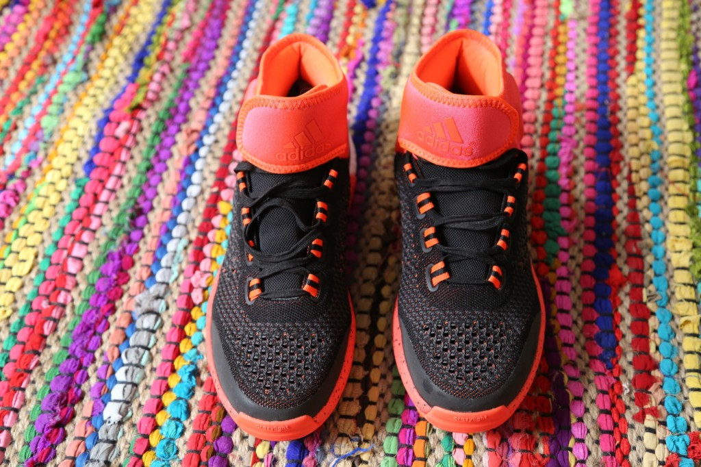 Crazylight Boost 2015 Rouge 1