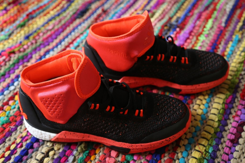 Crazylight Boost 2015 Rouge 5